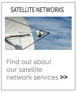 Satellite and remote VSAT communications services from Datasat Communications