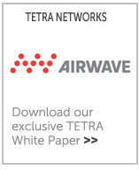 Exclusive TETRA networks white paper from Datasat Communications